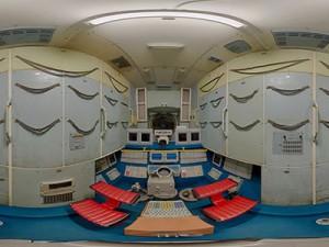 宇宙ステーション・ミール