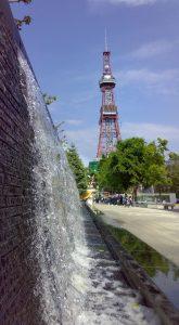 壁泉(へきせん)